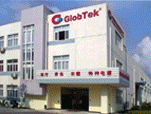 GlobTek Chinese Headquarters and Manufacturing Facility