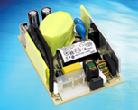 "GlobTek Introduces One of Industry-Smallest 2"" x 3"" x 1"", Up-to 60 Watt Universal Input Regulated Switchmode AC-DC Open Frame Power Supply for ITE, Medical and Household Applications!"